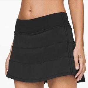 Lululemon Pace Rival skirt size 4 tall